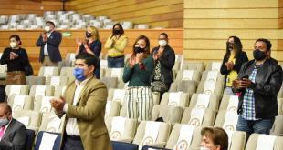Aprueban dar seguro a trabajadores de universidades públicas de Hidalgo