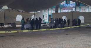 Municipios de la Otomí-Tepehúa, sin incidencias en jornada electoral