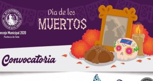 Concejo de Pachuca convoca a concurso de altares