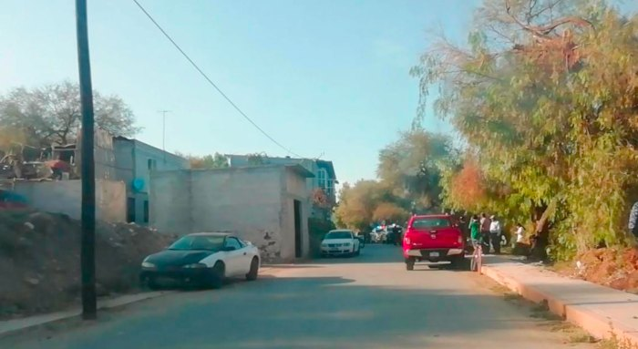 Muere baleado sujeto en Ixmiquilpan