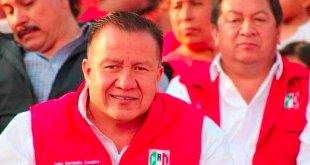 último adiós alcalde electo San Agustín Tlaxiaca