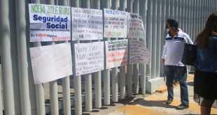 Personal universidades exigen Congreso aprobación seguridad social