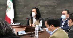 Críticas al sistema desacreditan a los representantes de partidos: Vázquez