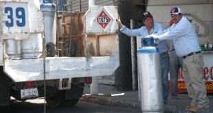Hidalgo, subió kilo gas LP 9 meses