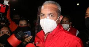 Confirman triunfo Sergio Baños Pachuca