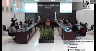 Siguen sin ediles en Zimapán y en Tulancingo: IEEH