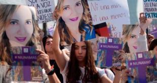 presuntos autores materiales feminicidio Abril Cecilia Pérez