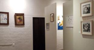 Centro Cultural Virtuoso convocatoria exposición virtual