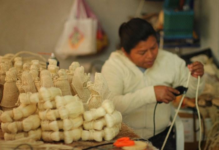 Artesanos de Ixmiquilpan temen por extinción de su oficio - Criterio Hidalgo