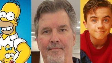 Murió David Richardson, guionista de Los Simpson y Malcolm