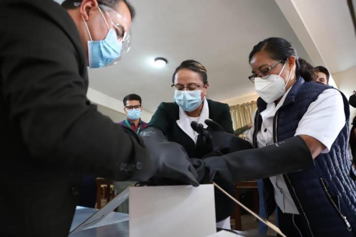 Reconocen calidad esquemas vacunación Hidalgo