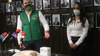 Pruebas rápidas casos coronavirus Mineral de la Reforma