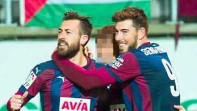futbolistas condenados España difusión vídeo sexual