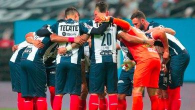 Rayados casos Covid-19 Liga MX reprograma partidos