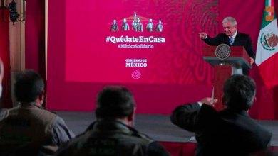 No sabía pacto patriarcal Obrador