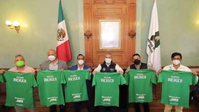Pachuca tendrá equipo futbol profesional tercera división