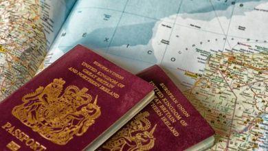 Pasaporte vacunación viajar Europa