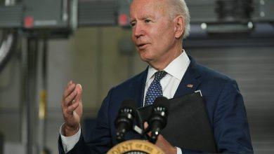 Ofrece Biden apoyo México colapso Metro L-12
