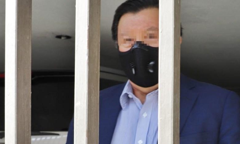 Descartandefraudación fiscal de Gerardo S. C.