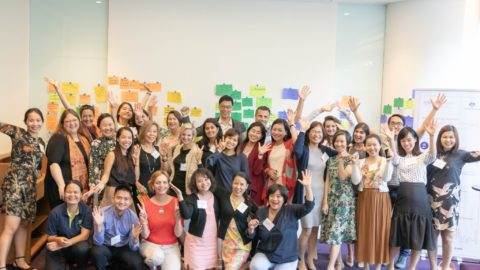 Reflection: Finance and Gender Experts in Vietnam Shape a Growing Community of Practice in Gender Lens Investing Across Southeast Asia