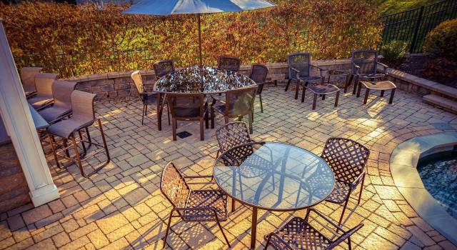 outdoor furniture repair | criterion restoration and sales