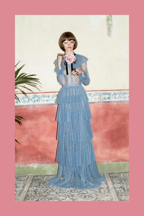 Foto: Vogue.es cortesía de Gucci
