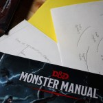 "Target Mapping your Monsters: Worldbuilding via the ""Monster Manual"""