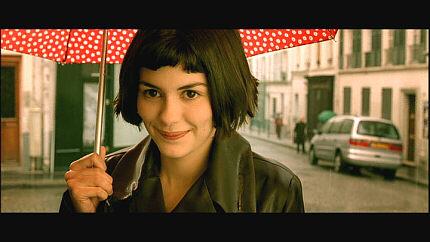 Amelie - Mujeres de Montmartre