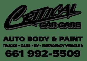 critical car care