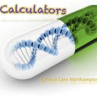 Pharmacology Calculators
