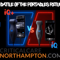 The Battle of the Portables - The Butterfly iQ+ Reviewed!