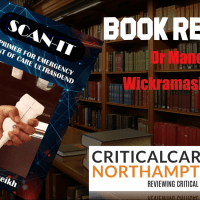 Book review – SCAN-IT: A Primer for Emergency Point of Care Ultrasound