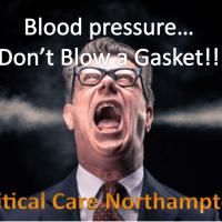 Don't blow a gasket! #FOAMed #FOAMcc