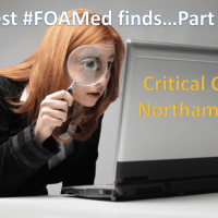 The Week's Best #FOAMed #FOAMcc #POCUS (20-25 Feb 2017)