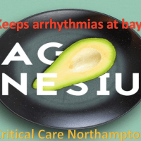 Magnesium; the cure for all arrhythmias? #FOAMed #FOAMcc