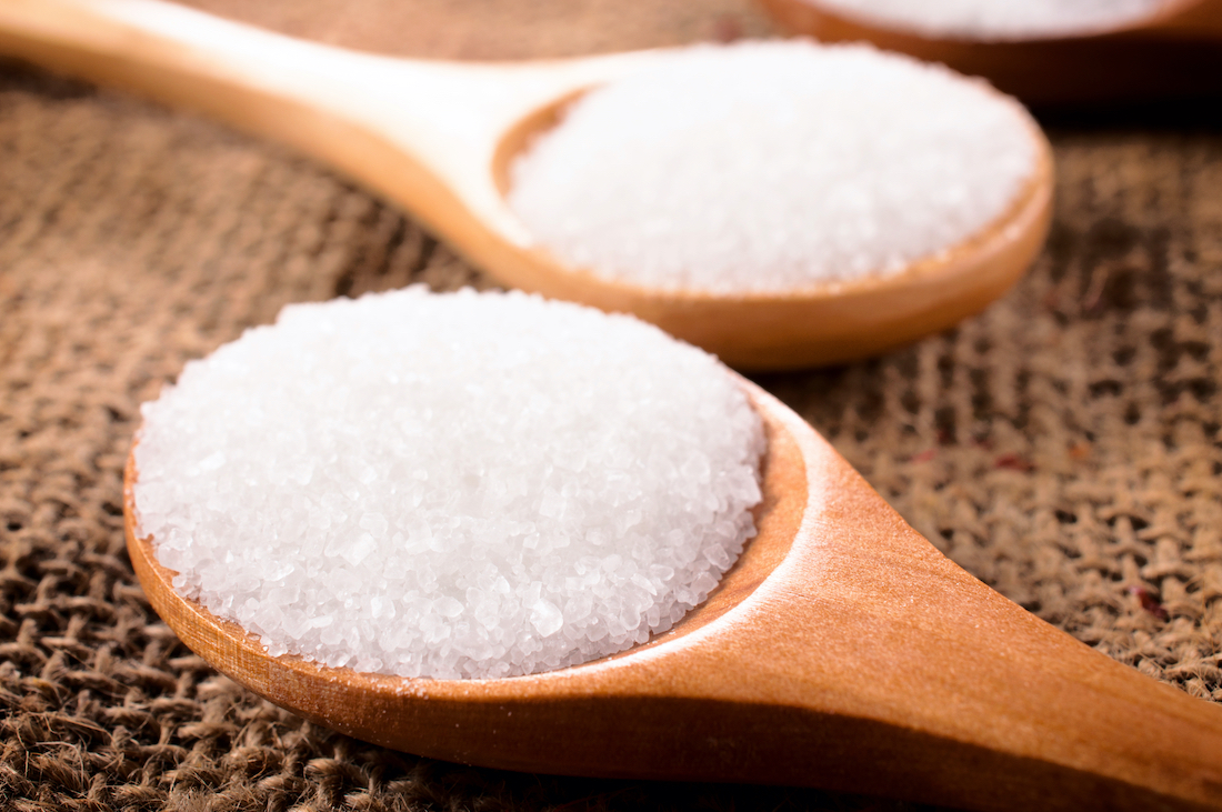 salt, hypernatremia