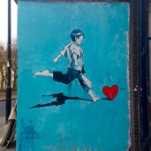 Shoreditch Street Art