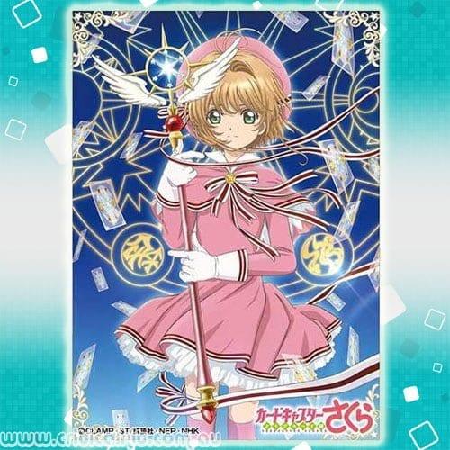 Kinomoto Sakura J EN-695