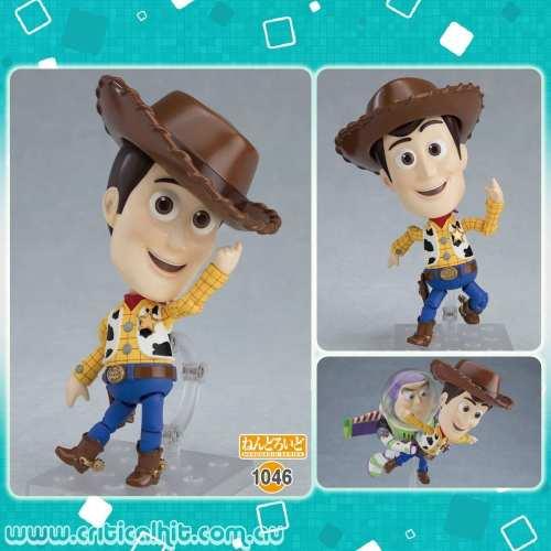 Woody nendo
