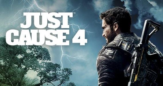 Steam vaza primeira imagem de Just Cause 4 acidentalmente