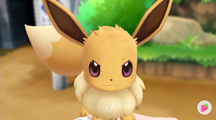 Novo trailer de Pokémon: Let's Go mostra opções de customização para Eevee e Pikachu