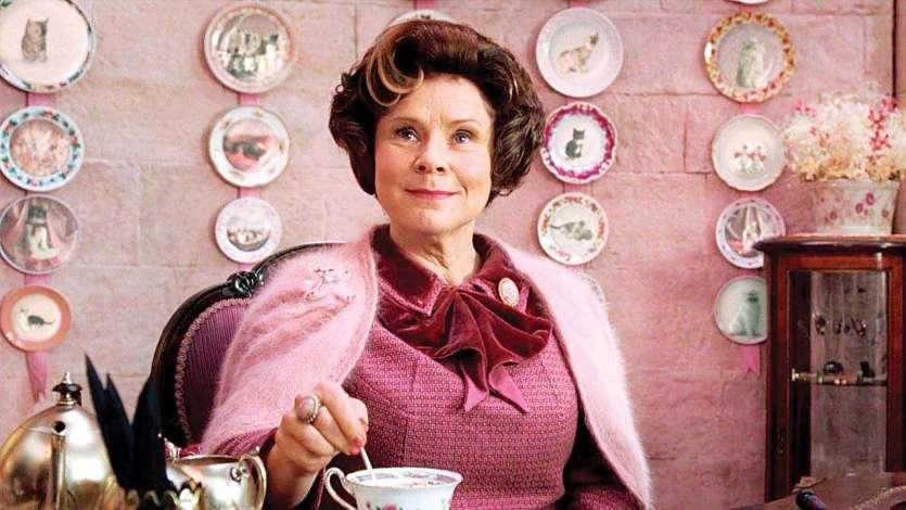 Quiz - Estas afirmações sobre Dolores Umbridge de Harry Potter são  verdadeiras?