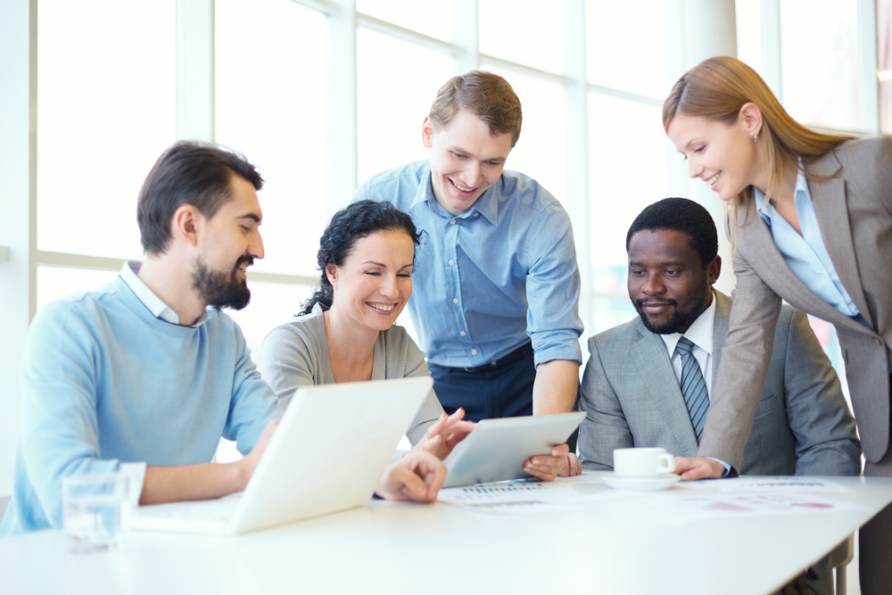 The 4 Simple Keys to Exceptional Employee and Team Performance