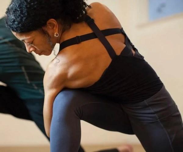 Parivrtta Parsvakonasana   Iris Reyes   critical alignment yoga