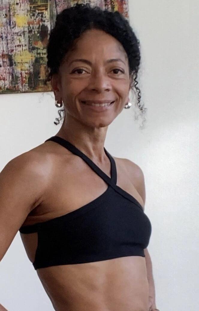Iris Reyes   critically align   critical alignment yoga