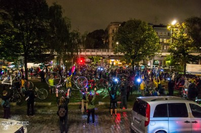 CM Berlin, September 2014, Lausitzer Platz