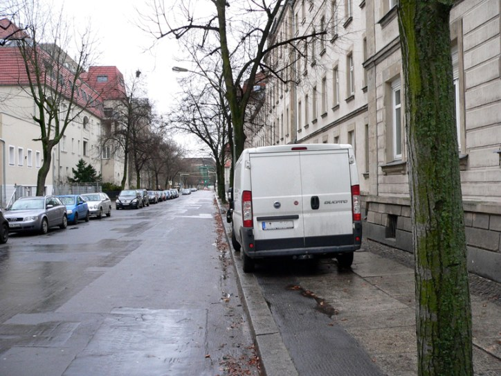 Scharnhorststraße