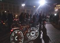 CM Berlin, November 2014, Lichter am Pariser Platz