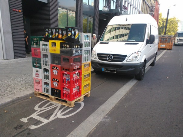 Berliner Radweg