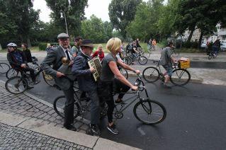 CM Berlin, Juni 2015